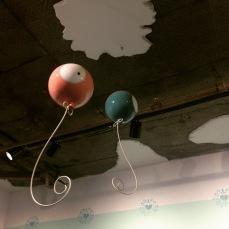 Cute/Creepy Balloons
