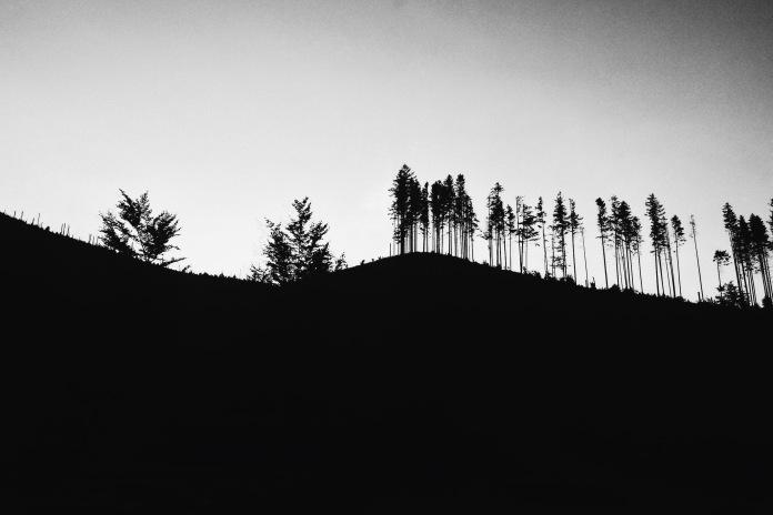 thunder gods | mountain 1