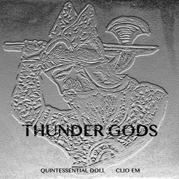 thunder gods cover
