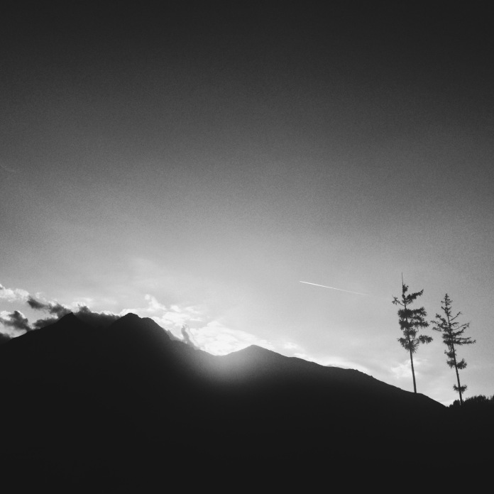 thunder gods | mountain 2