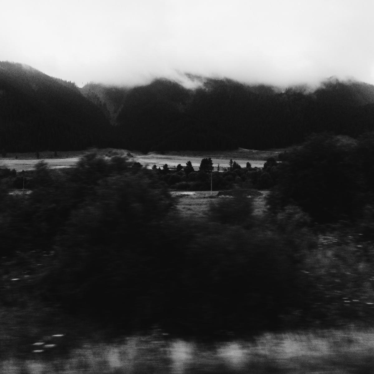 dream landscapes