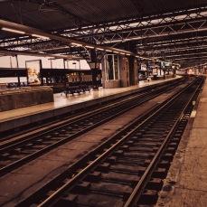 Bruxelles-Midi railway station
