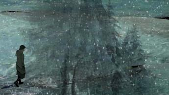 Winter Walk 1 (Hali Rey)